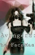 Avengers: The FaceMask. by IsEaton4
