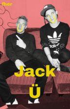 Jack Ü by FherRdz9