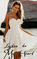 Listen To My Heart by La_Misu
