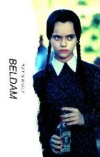 Beldam ☠ Teen Wolf by GroundersHedaSociety