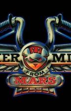 Biker Mice From Mars by Jessieyb
