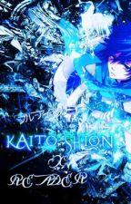 Ao ♡Kaito Shion X Reader♡ by yun_stop
