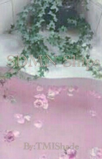 SDMN Ships