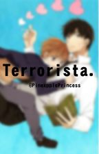 Terrorista. //Semi AU Junjou Terrorista// m-preg by PinexpplePrincess