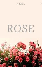 Rose by azure_