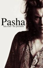 Pasha ~ h.s by twentystitches