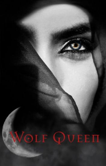 Wolf Queen - Book 1 of The Nightfall Series