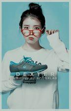 1 | Dexter ▷ Scott Summers | ✓ by spiderlad