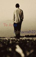 Te Amo - Zeuspan - by Saritacraft22