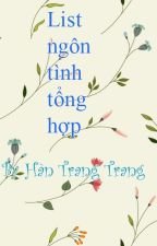 Ngôn tình tổng hợp by hantrangtrang
