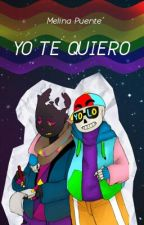 Yo Te Quiero (PaperFresh) by MeliAlSayf