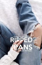 Ripped Jeans by Voodun