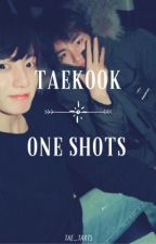 Taekook One Shots by tae_tarts