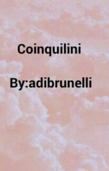 Coinquilini//Ethan Dolan( Sospesa)