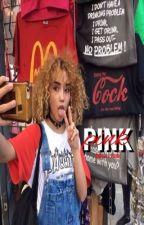 Pink||N.M|| by -mal0leygirl