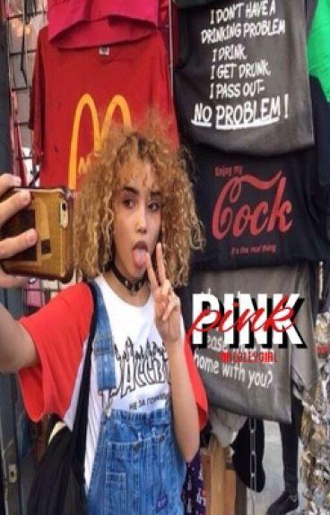 Pink  N.M  