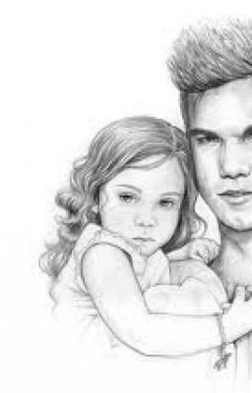 The Love of Renesmee and Jacob