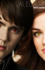 Fate or Coincidence (Alec and Renesmee) by lilspark
