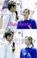 strawberry | a gyuhan oneshot by -hannie