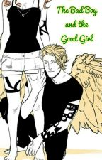 Clace: The Bad Boy and the Good Girl (#Wattys2017) by FunkyFaith22