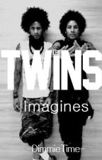 Les Twins Imagines by DimmieTime