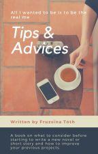 Tippek 🛠 by GirlWithBlueTiara