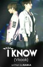 I Know [VKook] by ndnbqr15