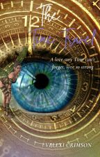 The Time Travel by ZamoraArrieta