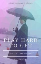 Play Hard To Get | JJK by shonendan