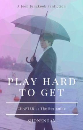 Play Hard To Get   JJK [re-edit] by hobiyuuki
