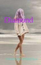 Diamond by madeleinesmileyface