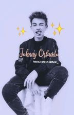 Johnny Orlando [COMPLETED] by SonyaNajwa2