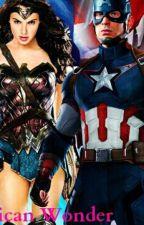 The American Wonder || Steve Rogers LS by StarlightSakura90
