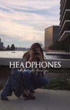 headphones ¤ kax by kieleighca