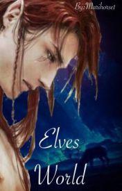 Elves world (LkK 3) by Marihorse1