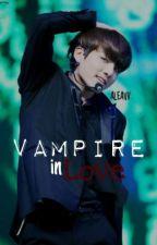 Vampire In Love [BTS] by aleavv