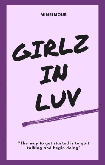Girlz In Luv ; Kth (+ft 95 liners) on editing