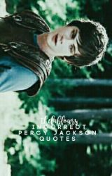 Incorrect Percy Jackson Quotes [slow updates] by thefabfours