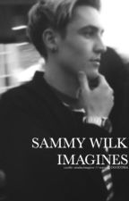 Sammy Wilk by OGOCOMA