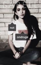 not on drugs ⊳ riarkle #WATTYS2017 by DucksQuack