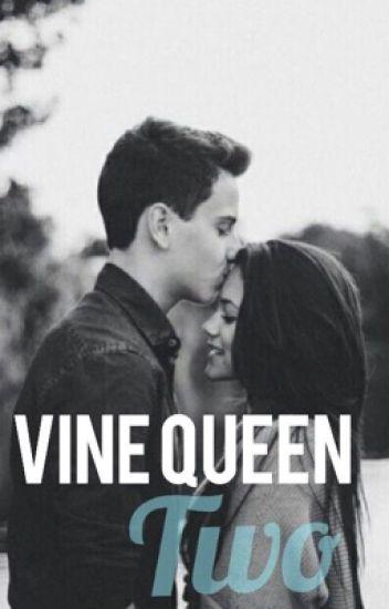 VOLTOOID Vine queen two.
