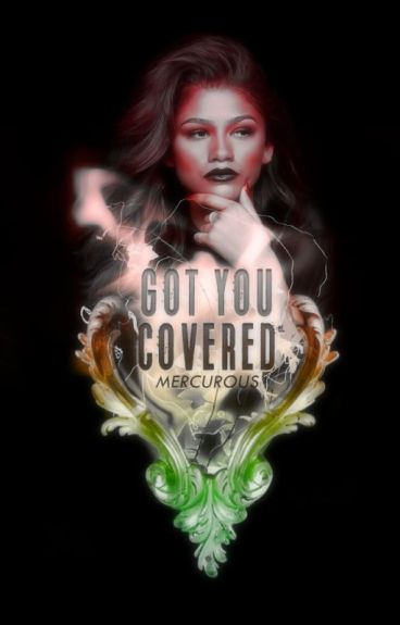 got you covered » OPEN