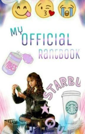 My Official RantBook by Luna_chmn