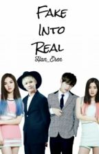 Fake Into Real (Bts Apply Fic. Open) by seoulmint