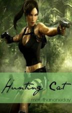 Hunting Cat by morethanoneday