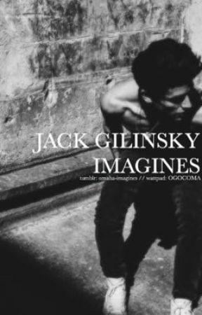 Jack Gilinsky by OGOCOMA