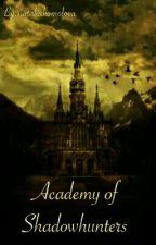 Academy Of Shadowhunters  by nataliahomolova
