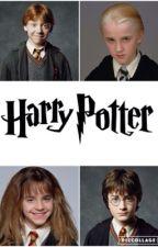 Harry Potter by dolan_boys1999