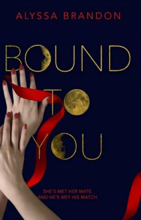 Bound To You (Previously The Hard Mate) - Preview by AlyssaBrandon