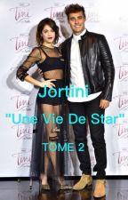 """Jortini """"une vie de star"""" TOME 2 by AK-001"""